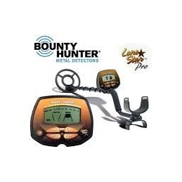DETECTOR DE METALE BONTY HUNTER LONE STAR PRO