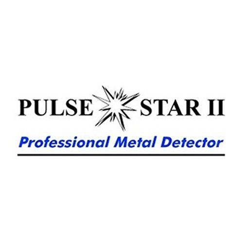 Detectores de metales PULSE STAR
