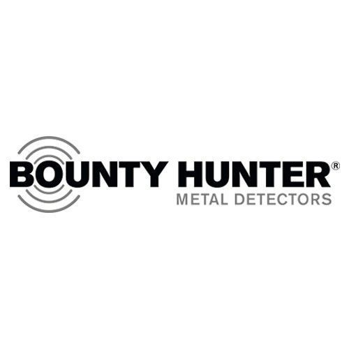 Detectores de metales Bounty Hunter