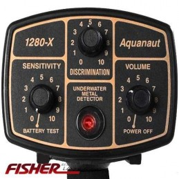 FISHER 1280 X