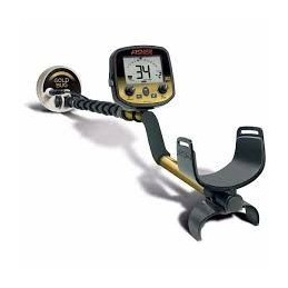 DETECTOR DE METALES FISHER LABS GOLD BUG PRO