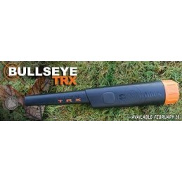 POINTER WHITE´S BULLSEYE TRX